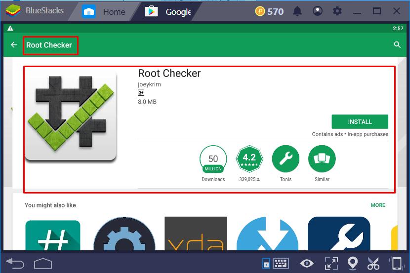 Hướng dẫn root BlueStack 4 bằng công cụ BS Tweaker 5  - 360auto