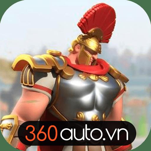 Rise of Kingdoms Bot - 360auto