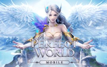 Auto Perfect World VNG - Thế Giới Hoàn Mỹ