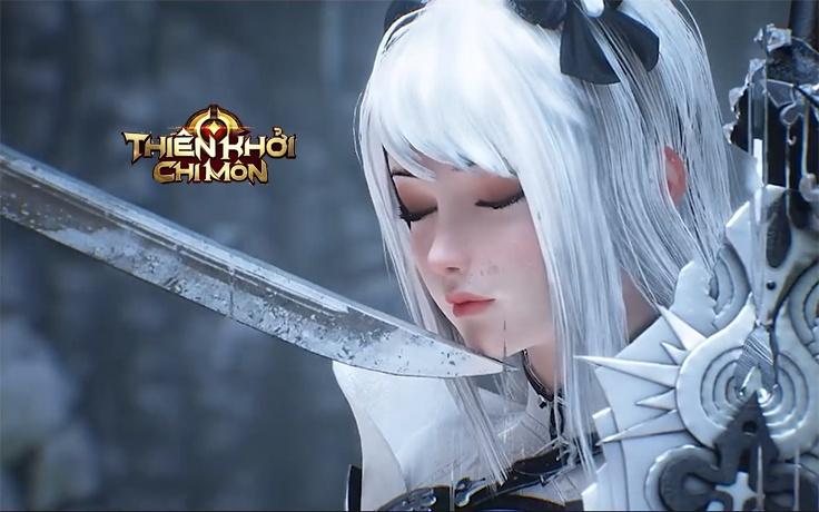 Download Thiên Khởi Chi Môn APK cho PC Anh-360