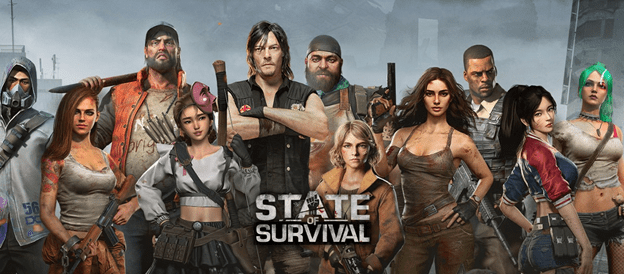 auto state of survial