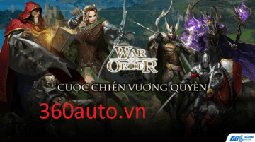auto war and order