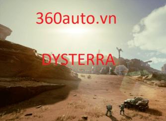 auto DYSTERRA